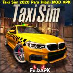 Taxi Sim 2020 Para Hileli MOD APK [v1.2.17]