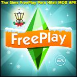 The Sims FreePlay Para Hileli MOD APK [v5.58.2]