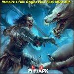 Vampire's Fall: Origins Para Hileli MOD APK [v1.10.111]