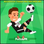 World Soccer Champs Para Hileli MOD APK [v3.3]