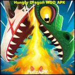 Hungry Dragon Para Hileli MOD APK [v3.10]
