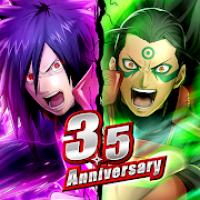 Naruto X Boruto Ninja Voltage Apk 8.2.1 Son Sürüm Mod APK indir