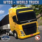 World Truck Driving Simulator Para Hileli MOD Apk 1.213 İndirin
